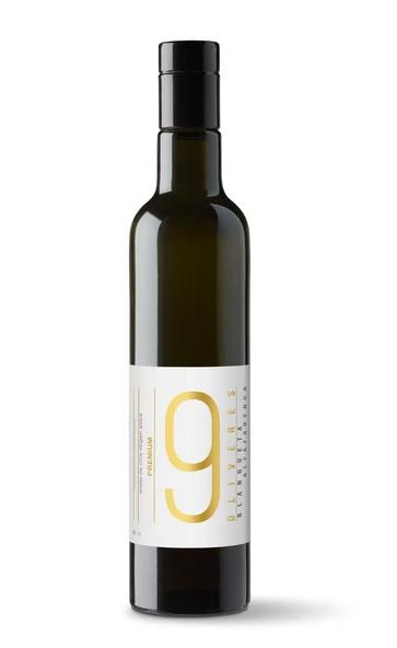 Oli d'oliva setembre Oliveres Premium 50cl