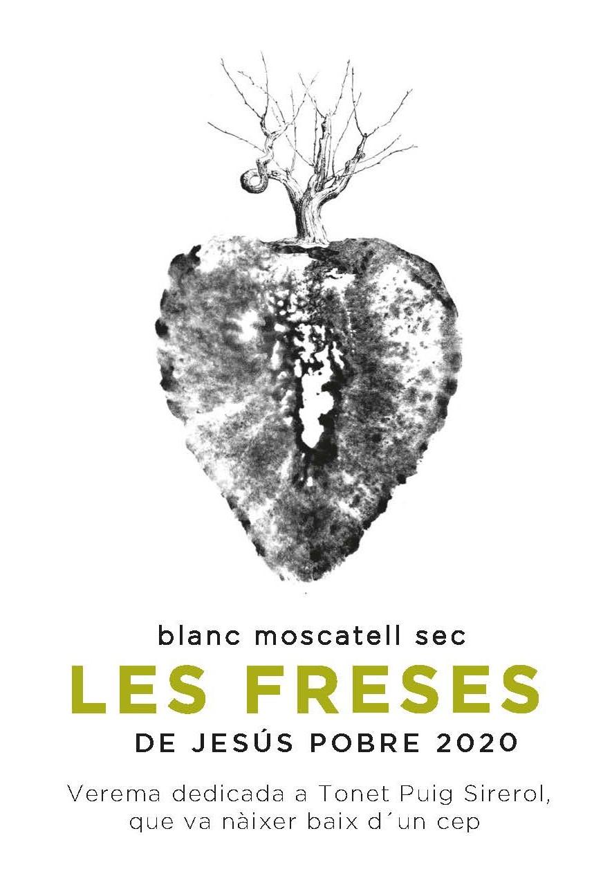 Les Freses 2020 pack 3 bot 0.75L